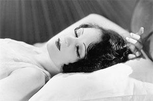 Cursus Yoga voor Jou - beter slapen