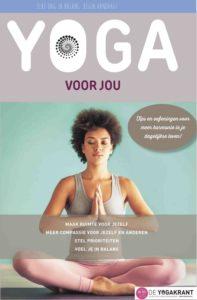 Yoga Special - Tips en oefeningen voor meer harmonie in je dagelijks leven!