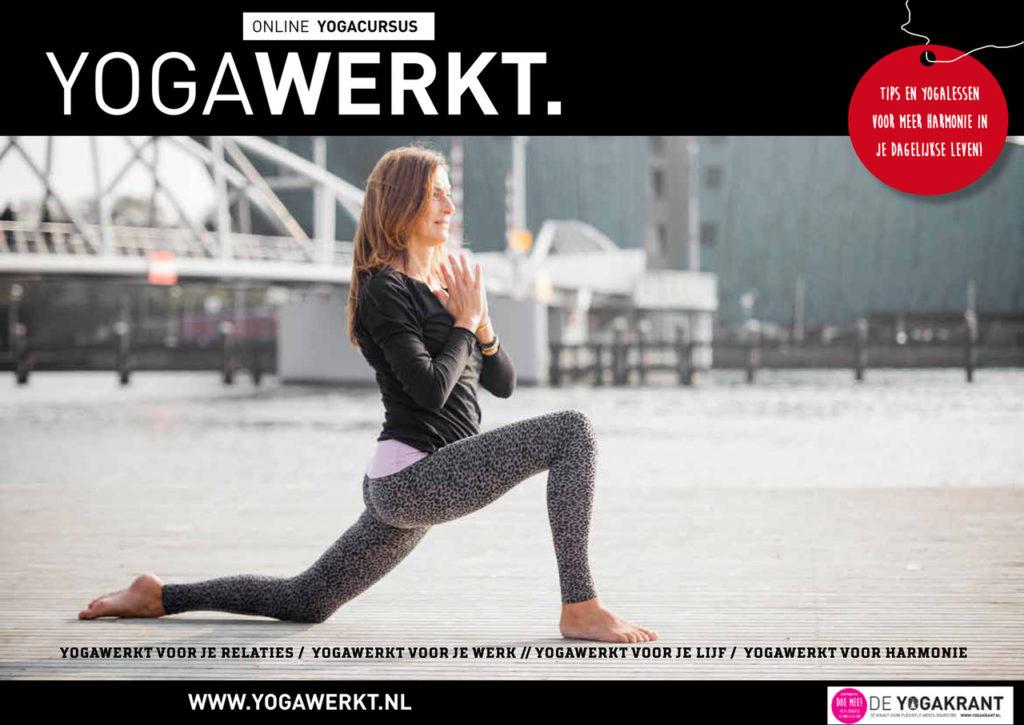 Yoga Werkt - ook voor jou