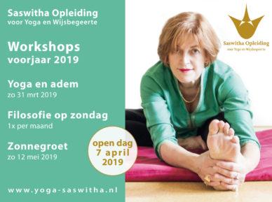 Yoga Saswitha